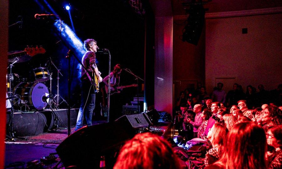 la sala concierto